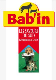 Bab`in logo