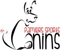 logo pamiers sport canins